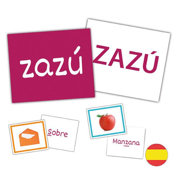 Logo-bits de discriminación S / Z