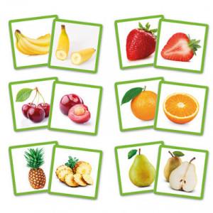 El olfato: las frutas y sus...