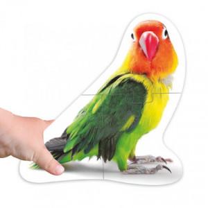 Maxi puzzles animales