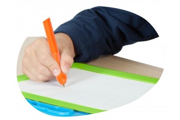 ▷ Punzones para Niños (Preescritura Infantil y Preescolar)
