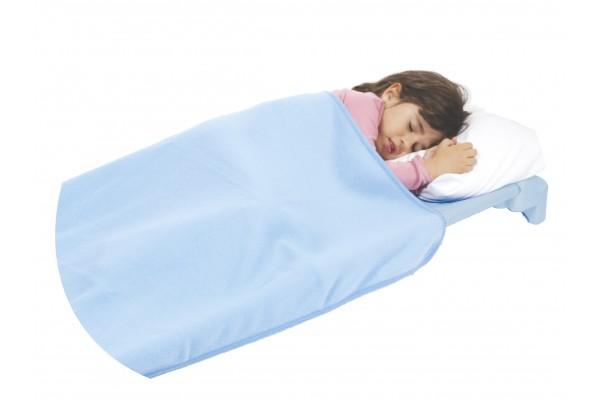 Sábanas, mantas y almohadas