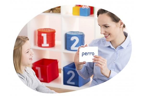 ▷ Método Logo-Bits Español