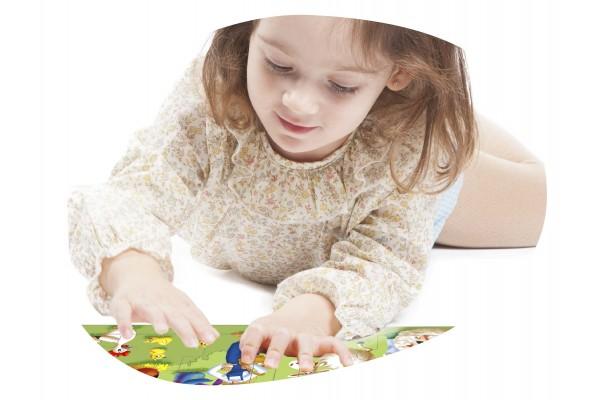 ▷ JUEGOS para Niños de  2 a 3 Años