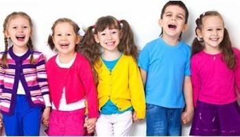 Juegos para niños de 3 a 6 años