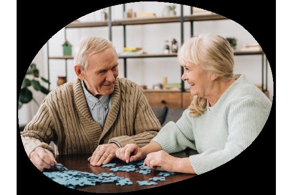 ▷ JUEGOS de Estimulación Cognitiva para la Tercera Edad