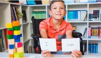 Discapacidad motora y Parálisis cerebral