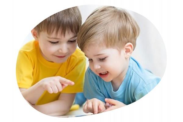 ▷ JUEGOS para Aprender a Leer Educativos